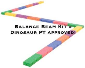 balance beam kit