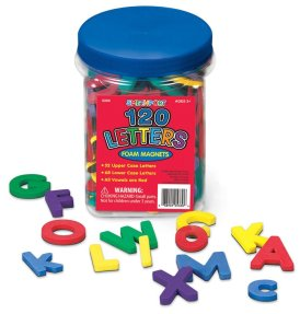 best toddler toys letters