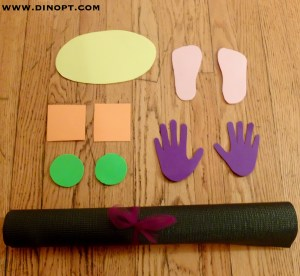 yoga-mat-kit
