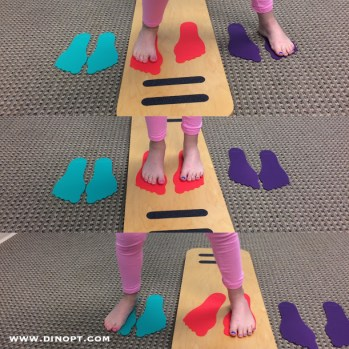 lower extremity alignment