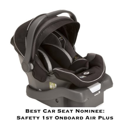best car seats
