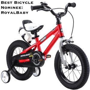 best kids bicycle
