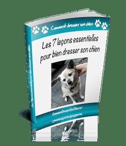 livre dresser son chien