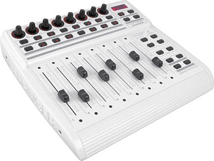 Behringer MIDI Controller