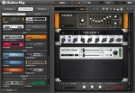 Guitar Rig MIDI Controller