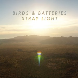 Birds & Batteries indie record label release