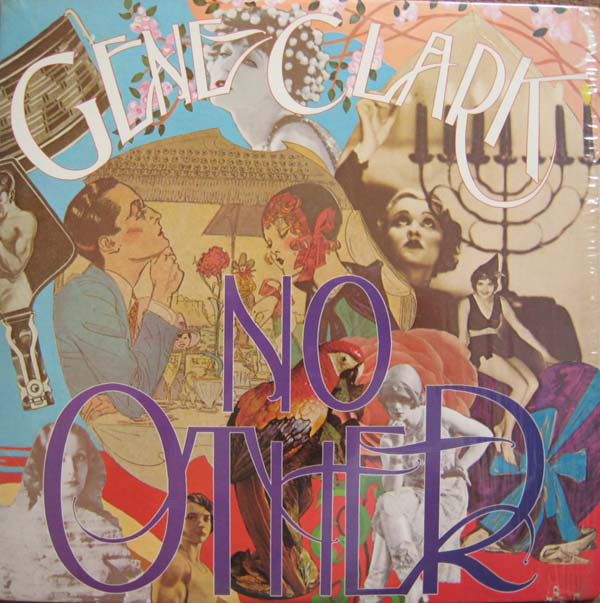 Gene Clark lost album 'No Other'