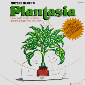 Mort Garson - Plantasia for sale