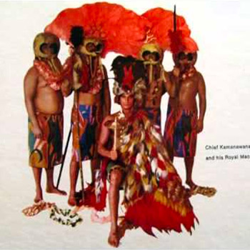 The Turtles - I'm Chief Kamanawalea for sale
