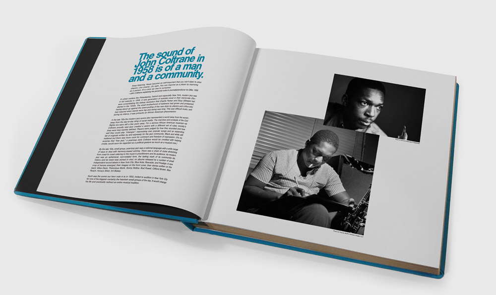 Coltrane 58 box set