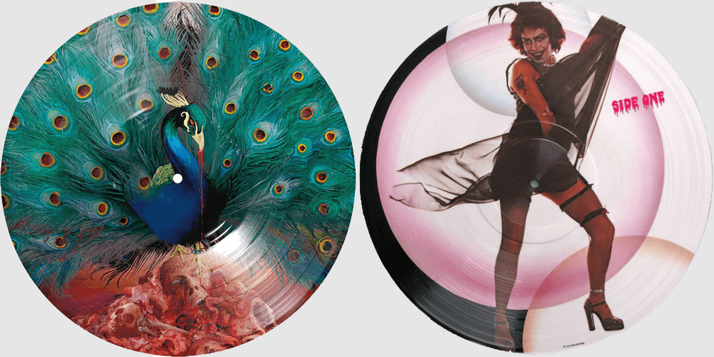 examples of picture discs