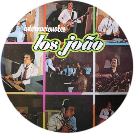 Los João