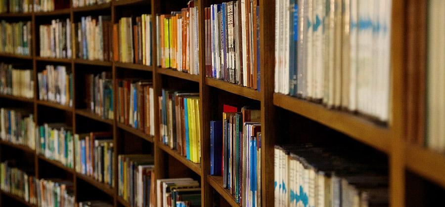 Bookogs database