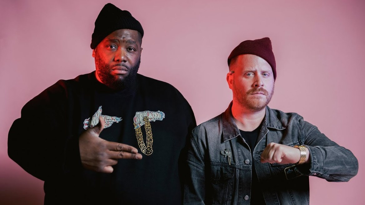 Image result for Run The Jewels""