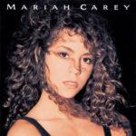 mariah carey debut album cover