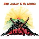 bob marley uprising album cover