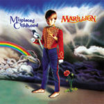 mrillion ‎misplaced childhood album cover