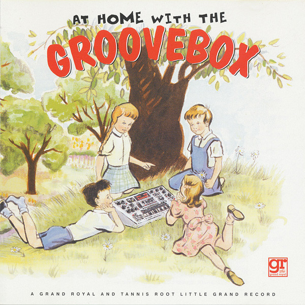 Various At Home with the Groovebox