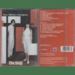 white sripes de stijl cassette indonesia