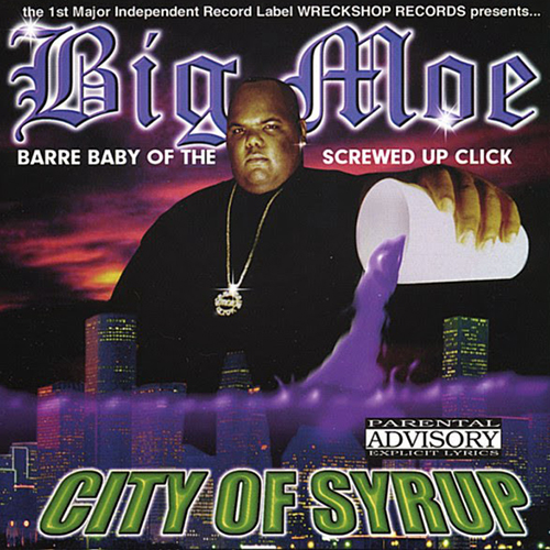 big moe city of syrup