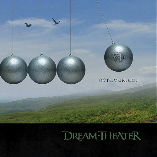Dream Theater ‎– Octavarium