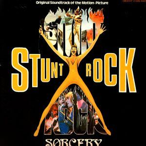 Sorcery - Stuntrock