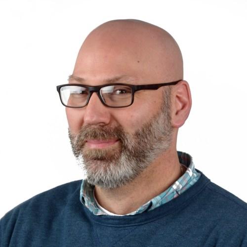 Mark Daubenspeck – Strategic Sales Manager – E-commerce