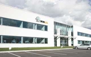 Spector & Co Building
