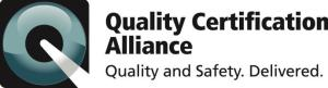 Quality Certification Alliance logo