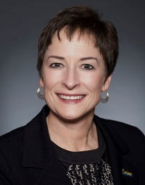 Denise Fenton