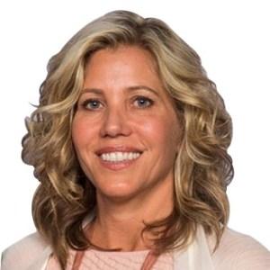 Lisa LeMond