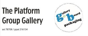 Platform Group Gallery logo