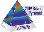 2019 PPAI Silver Pyramid Award for Web Content/Functionality