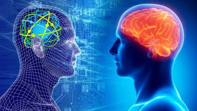 Кибернетический обмен знаниями