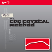 The Crystal Method - Drive: Nike+ Original Run