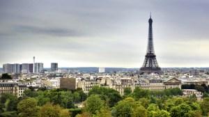 Human Race Paris