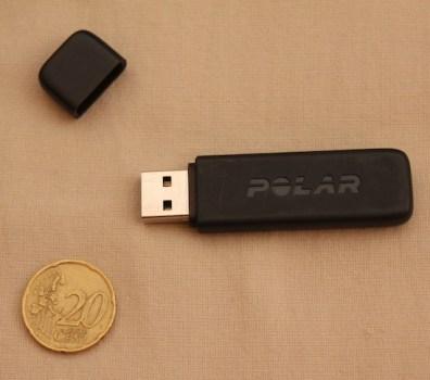 Polar RCX5 - Clé USB