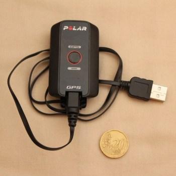 Polar RCX5 - GPS