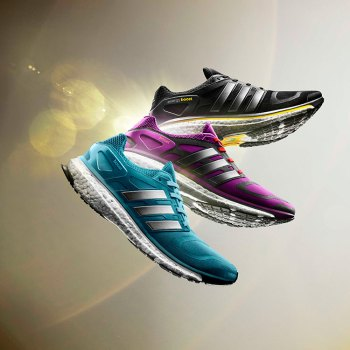 Adidas Boost - Colors - Wonan