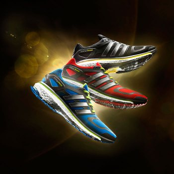 Adidas Boost - Colors