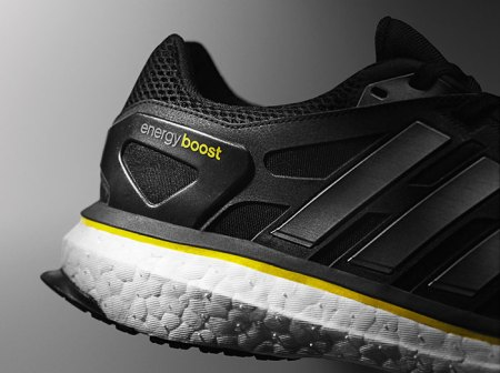 Adidas Boost - Zoom