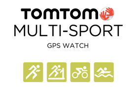TomTom Mutli-Sport