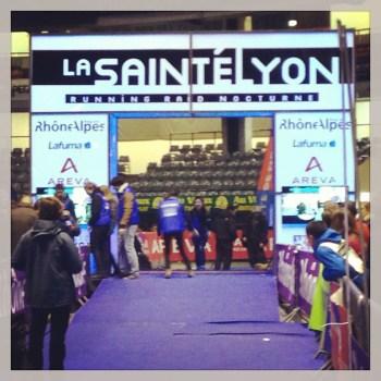 SaintExpress 2013 - Arche arrivée