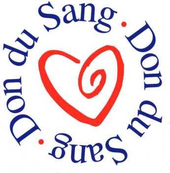 Logo - Don du sang