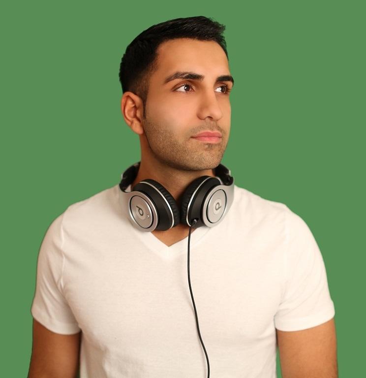 DJ Borhan - Persian DJ Toronto
