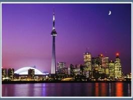 Toronto persian events - DJ Borhan