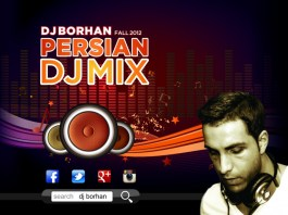 Persian DJ mix new 2012- dj borhan