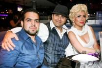 Persian party Toronto
