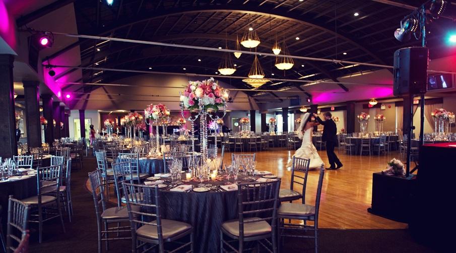 palais royale wedding reception venue