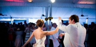 toronto wedding dj tips